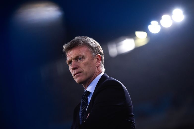 How Moyes fooled Enrinque to beat Barcelona