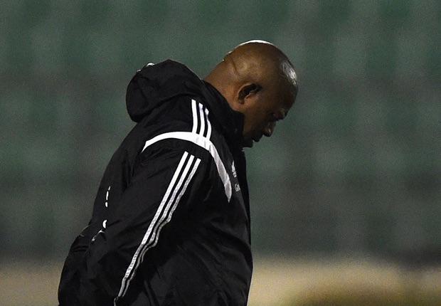 Keshi was wrong choice for Nigeria job: Akpoborie