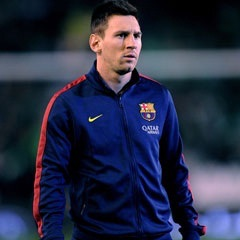 Chelsea line up move for Messi, willing to pay £200m