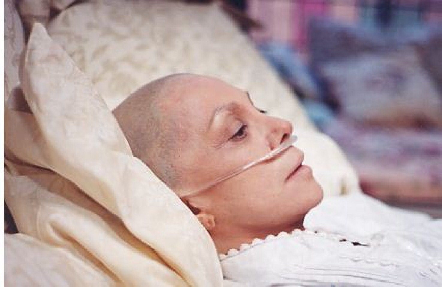 Just in case you missed it, this cancer study is terrifying