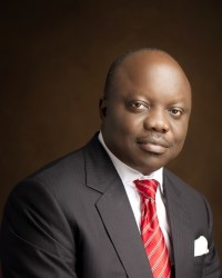 Delta governor Uduaghan wins Silver Bird Man of the year award