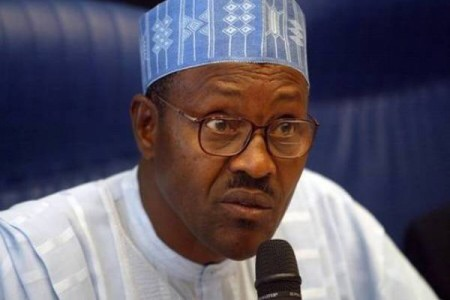 I have cold, not cancer: Buhari