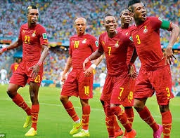 Senegal beat Ghana in a 2-1 thriller