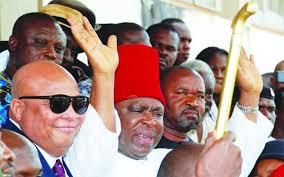 APGA disown anti-Jonathan state chairman