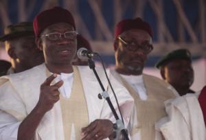 Presidency tackles Obasanjo on alleged plot to rig elections
