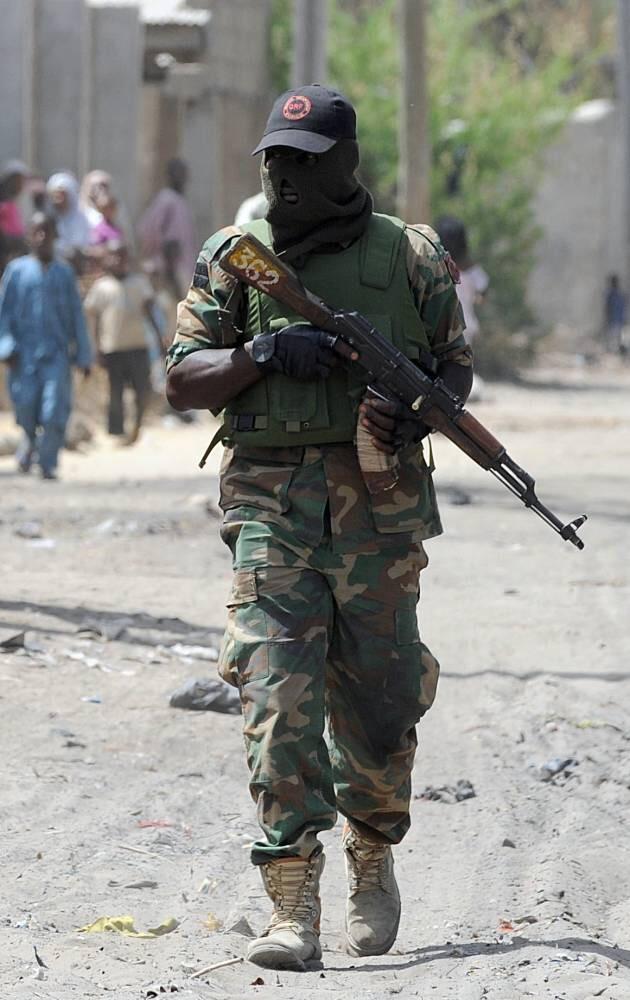 Boko Haram: Bloody attacks in Borno, Yobe