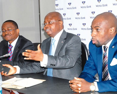 Wema Bank appoints four new directors