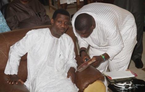 Pastor Adeboye's elder sister dies at 83