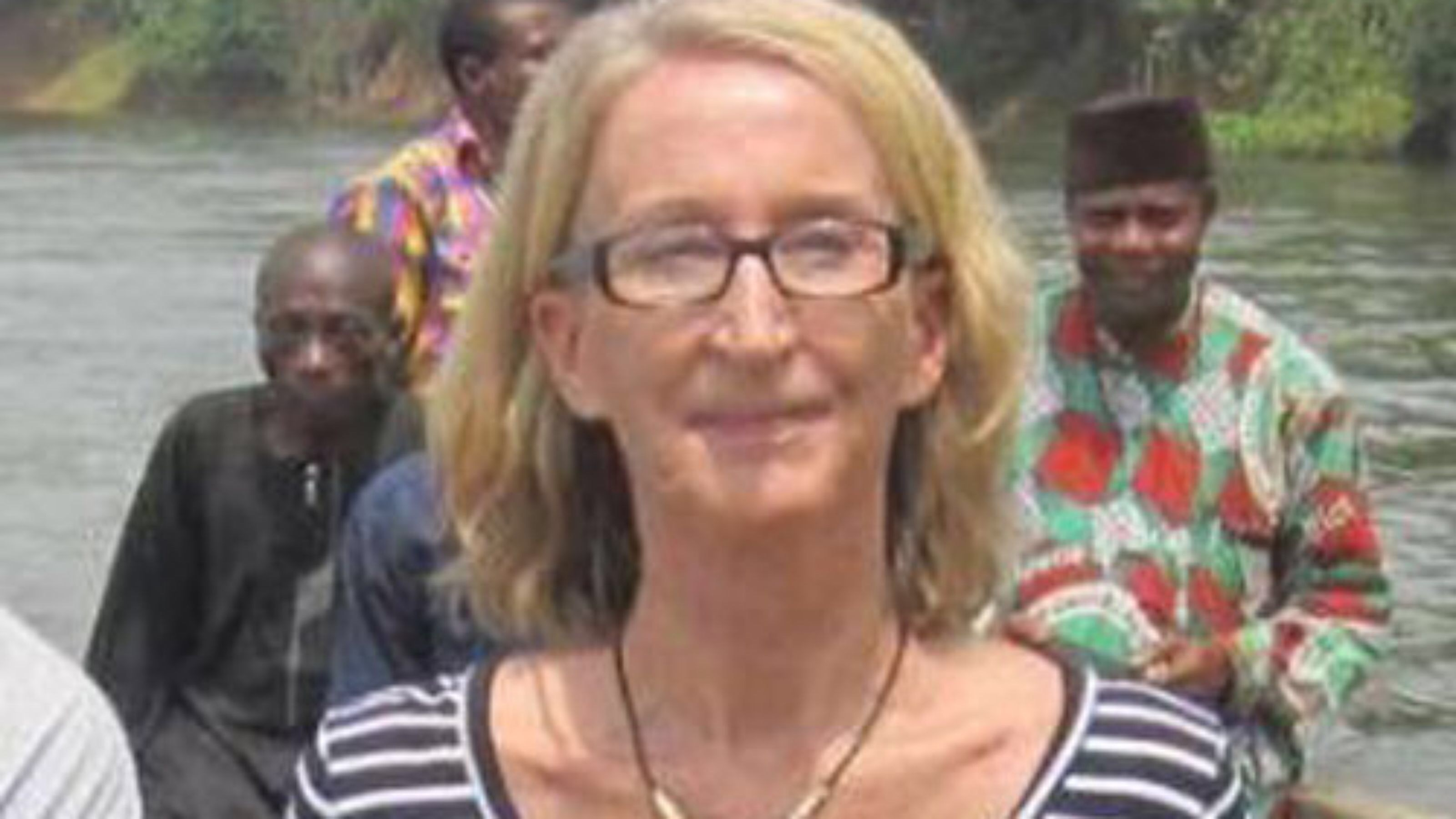 American missionary kidnapped  in Kogi State