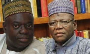 Why we did not join APC: Lamido, Aliyu