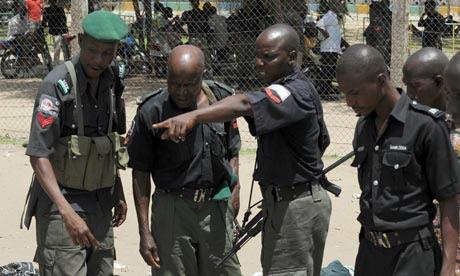 Corporal shoots dead Uduaghan's ex-Aide-de-Camp