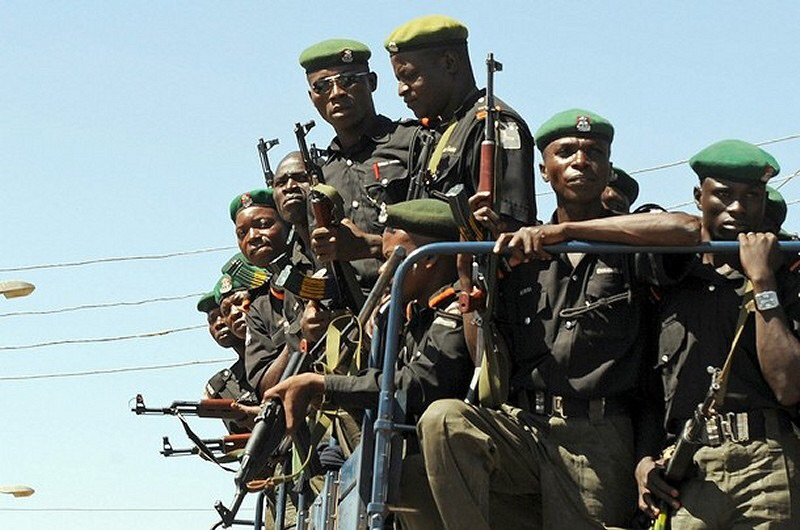 We are ready to tame any act of election violence: Military