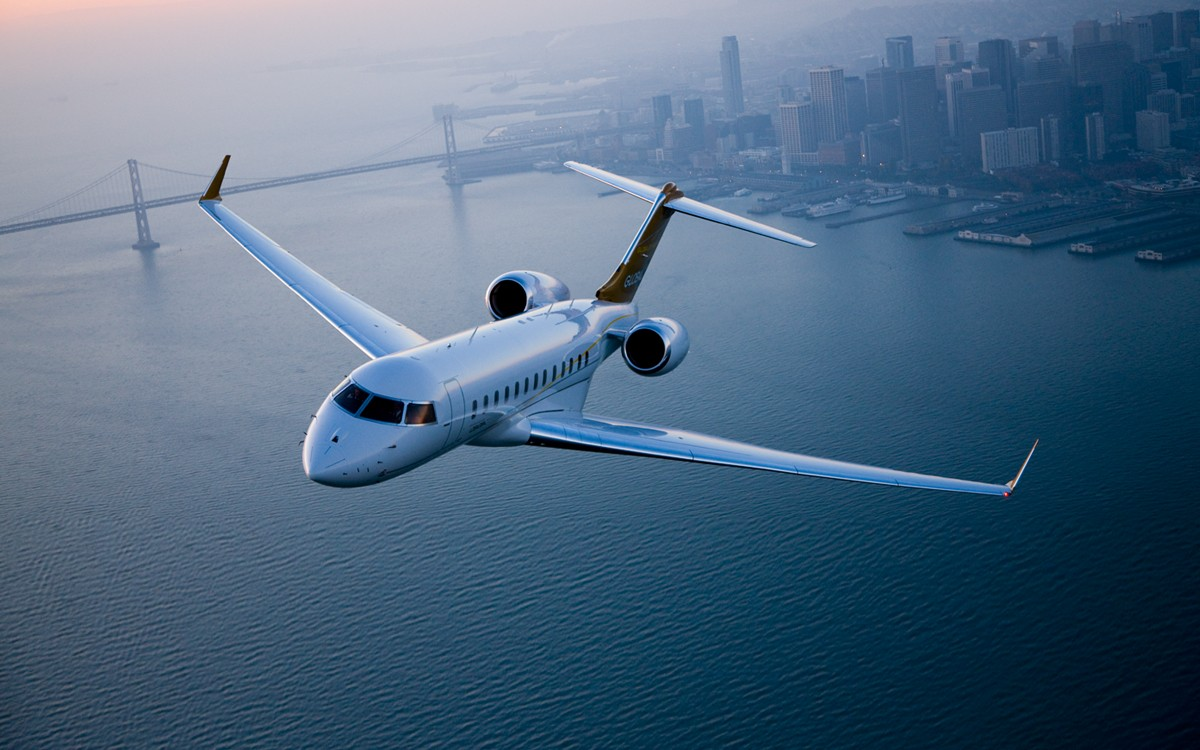 FG gives Feb 5 deadline for private jets registered in foreign numbers