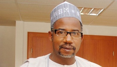 Jonathan inherited insurgency in North East: Mohammed
