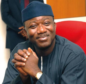 Interim Govt: APC has evidence about Jonathan's  plan, says Fayemi
