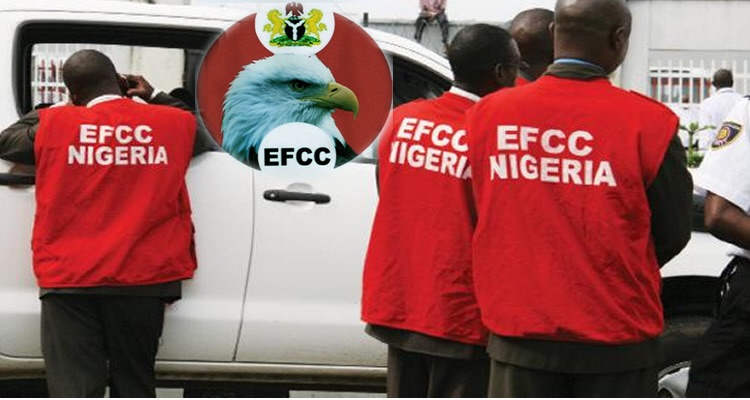 EFCC arraigned banker for supplying customer information to thieves