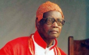 Oba of Benin is ill: Tradional Council