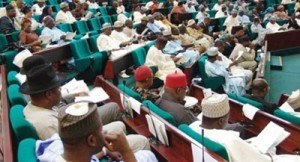 N600m contract scam uncovered by Enugu State House of Assembly