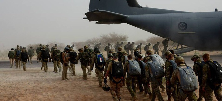 Why US is hestitant in fight against Boko Haram