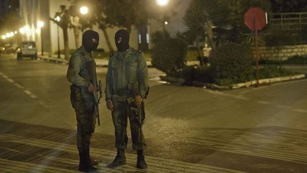 ISIS claims responsibility for Tunisian museum killings