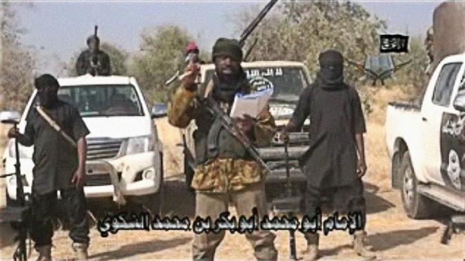 How Boko Haram militants slaughtered their wives ahead of Bama battle