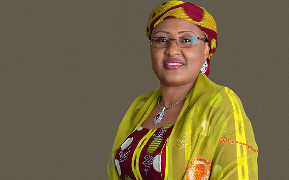 How Tinubu's support, sacrifices have boosted my husband's chances: Aisha Buhari