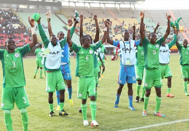 Flying Eagles to battle Senegal in African U20 Championship final