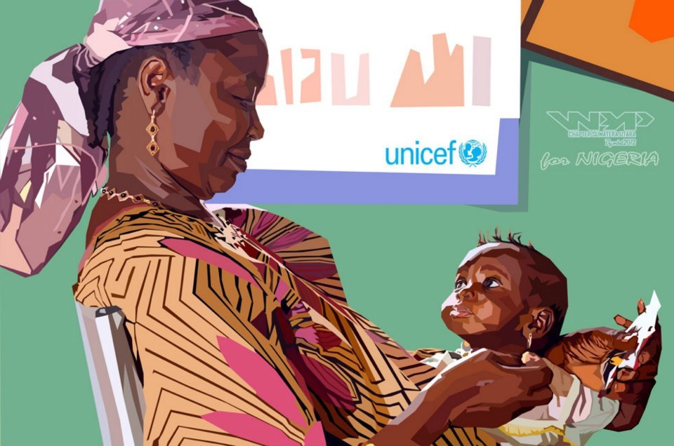UNICEF, online publishers to partner in advancing child rights