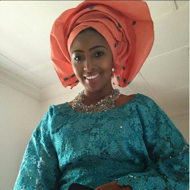 I am yet to be engaged with Ubi Franklin: Lilian Esoro