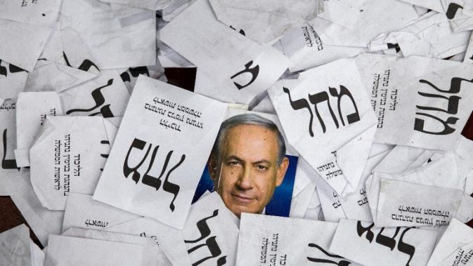 Obama rips Netanyahu as US-Israel relation sours over Arab voter comment
