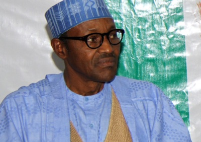 Buhari thumbs up INEC over conduct of election