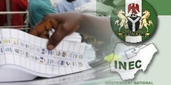 Hoodlums cart away ballot papers from polling centre in Imo