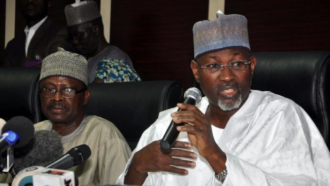 PDP petitions INEC over alleged irregularities in 8 northern states