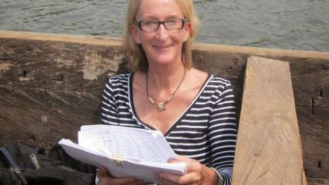 American missionary kidnapped in Kogi State released