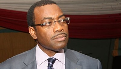 Jonathan sends Sambo-led team to Algeria to lobby for emergence of Adeshina as AfDB president