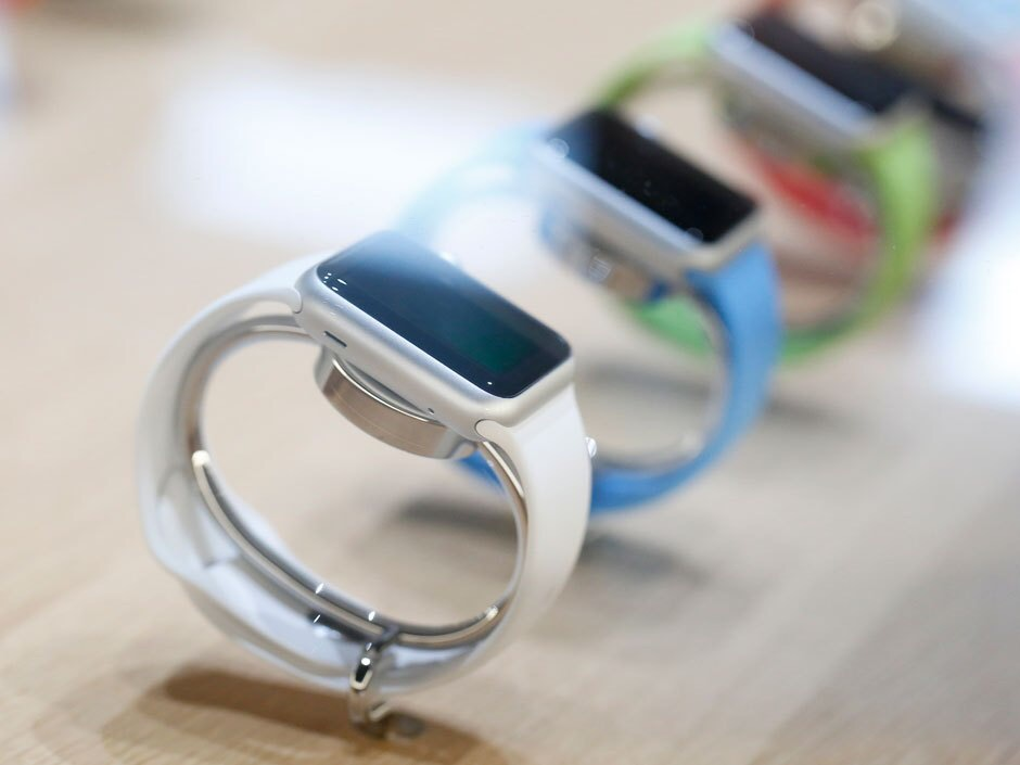 Apple Watch price ranges from $449 to $13,000, to hit stores April 24