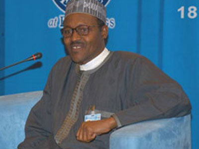 Two plaintiffs withdraw eligibility suits against Buhari