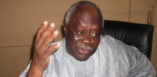 Bode George asks Lagos govt to clear the air on ownership and control of Lekki Tollgate