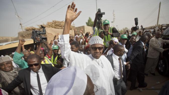 Buhari: the man, his reputation and election promises