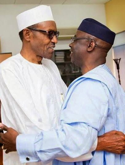 Pastor Bakare prays against those who wished Buhari dead