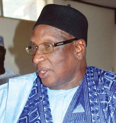 Tukur to PDP leaders: I warned you of imminent defeat