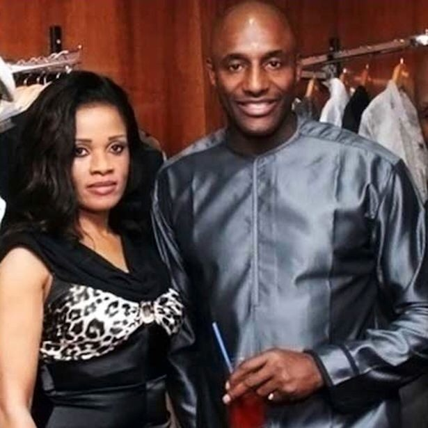 Fashanu, Yobo's mother-in-law in messy divorce duel