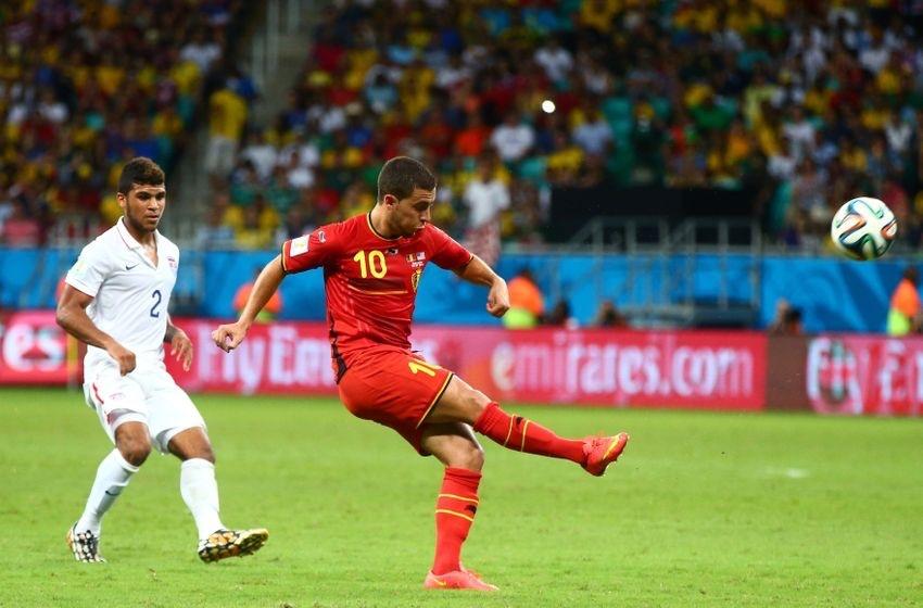 Chelsea FC: Eden Hazard needs rest