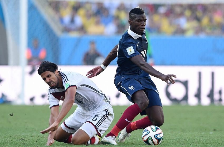 Oscar, Ramires to be be offered in Chelsea FC Paul Pogba deal