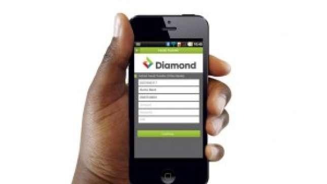 Diamond Bank launches fingerprint recognition in its mobile app
