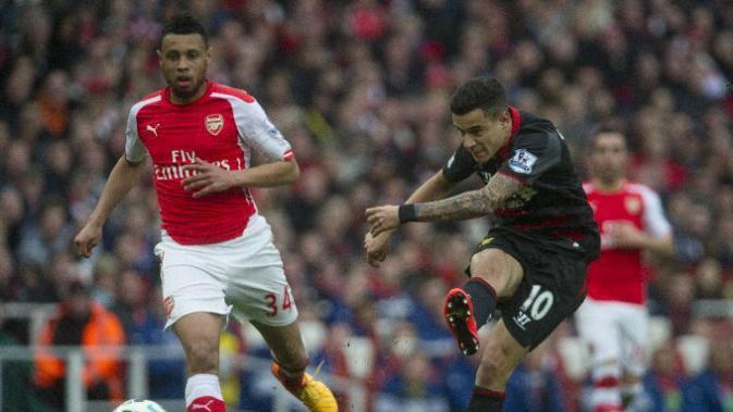 Column: Arsenal old dog Arsene Wenger still has new tricks