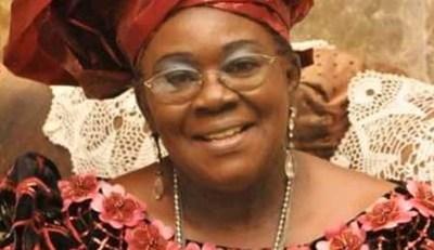 Chinyere Asika, Chukwuma Asikiwe are dead