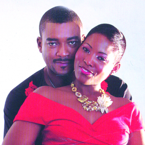 Chidi Mokeme buys N20m Range Rover for wife on Mothers' Day
