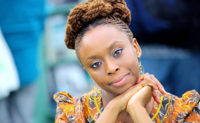 Chimamanda Adichie's 'Americanah' shortlisted for Impact Dublin award