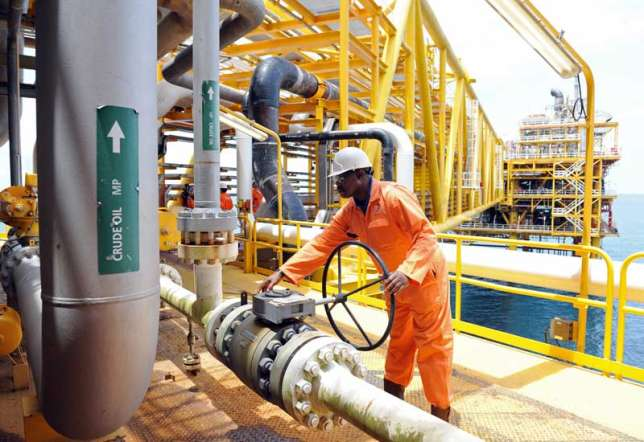 Nigeria cuts gas supply to Ghana in anticipation of worker's strike